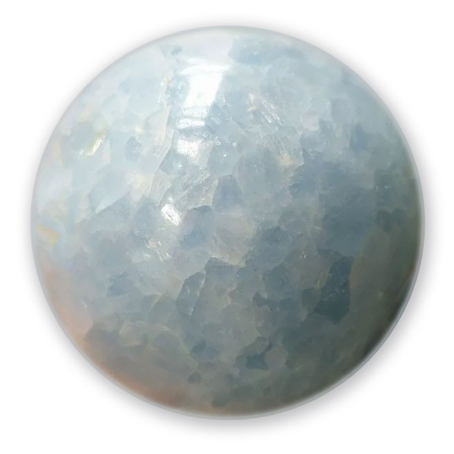 Piedra Celestita