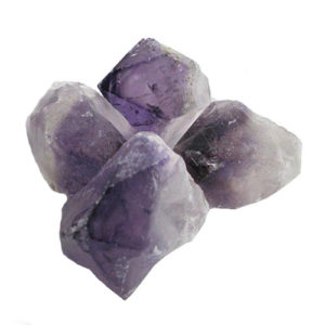 Piedras Preciosas Violetas