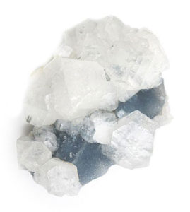 Piedras Preciosas Blancas