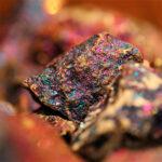 Calcopirita: Significados, propiedades y poderes