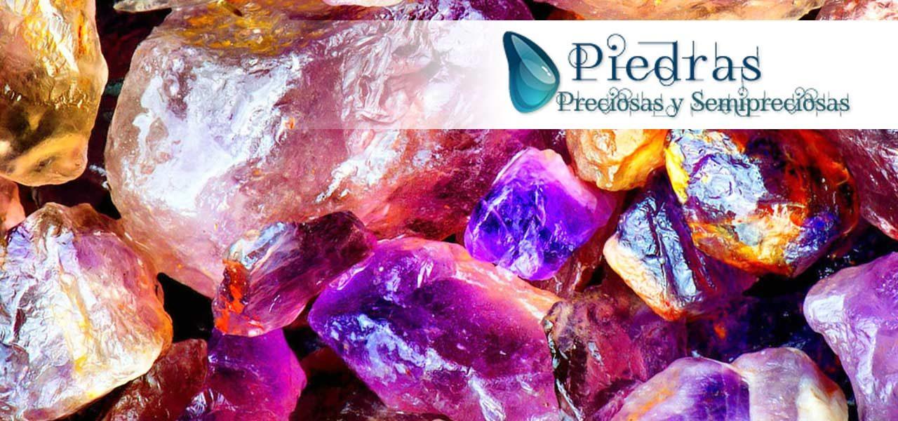 Identificación de piedras preciosas por su color
