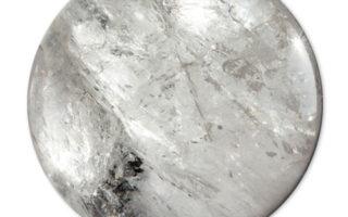 Significado del cristal de roca