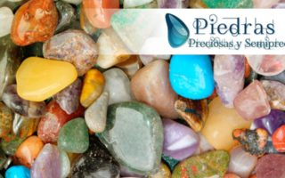 Cómo identificar Cristales Preciosos por su forma y color
