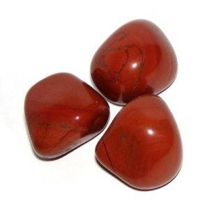 Piedras Preciosas Rojas