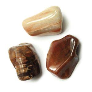 Piedras preciosas Marrones