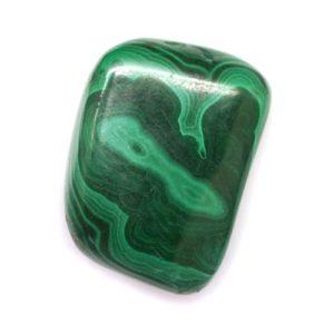 Piedras Preciosas Verdes