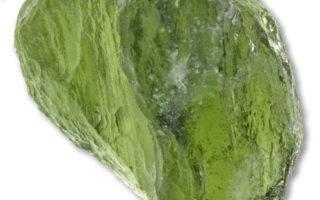Moldavita ⊛ Significados y usos de la Piedra Energética