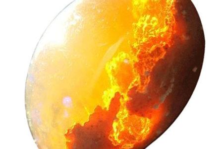 Ópalo de Fuego: Significado y propiedades
