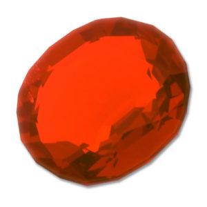 Alejandrita, piedra de nacimiento de Junio