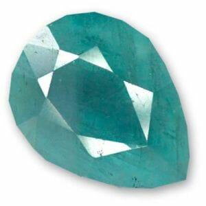 Piedra Grandidierita