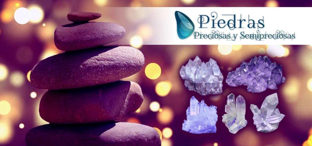 Piedras Preciosas y Feng Shui