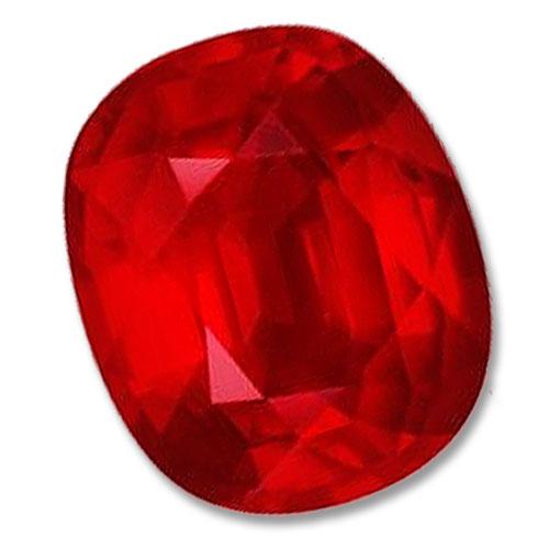 Turmalina Roja