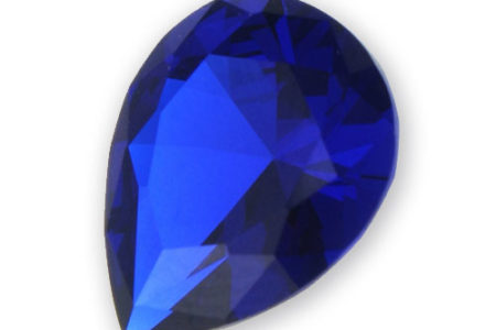 Piedra de Septiembre: Zafiro